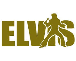 Elvis Car Decal Etsy