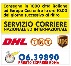 Corriere DHL, UPS, TNT e pony express a Roma - Posts | Facebook