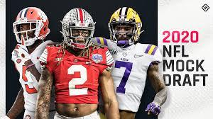 NFL mock draft 2020: Combine results ...