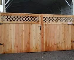 Wood Gate Hardware Eagle Fence Distributing Llc