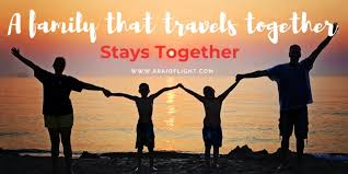 ultimate family travel quotes together vacations family trip