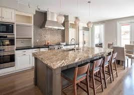 white kitchen cabinets with dark