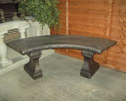 stone garden bench bronze savvysurf co uk