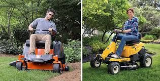 best riding lawn mowers 2019 riding