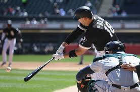 White Sox: Lefty hitter Daniel Palka and his route to Chicago