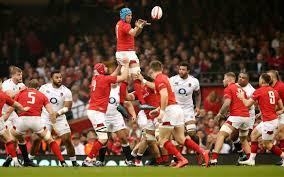 Wales v England – Six Nations 2019 ...