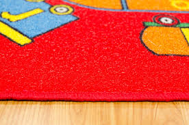 Nylon Abc Area Rug Contemporary Kids Rugs By Brady Furniture Industries