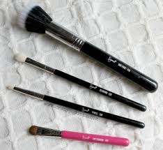 sigma beauty makeup brush review f50
