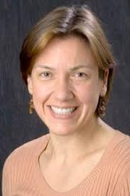 Melinda Johnson   Department of Internal Medicine