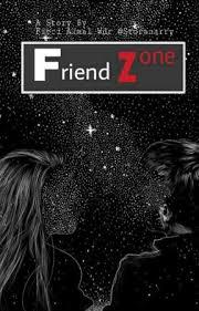 friend zone tugas bahasa inggris wattpad