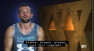 Challenge Dirty 30: Derrick faces his biggest enemy once again | by Allan  Aguirre | Medium