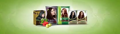 natural hair colour herbal