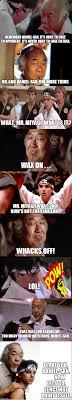Karate Kid Memes Gifs Imgflip