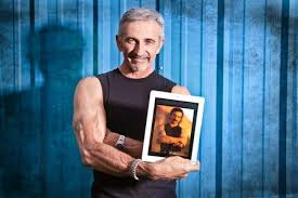 Country singer Aaron Tippin calls himself 'the luckiest hillbilly ...