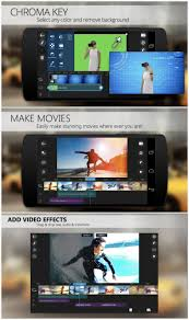 android video editor apps 2019