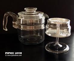 flameware coffee percolator w large