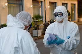 Coronavirus: primo caso di contagio di un trentino. Positiva donna ...