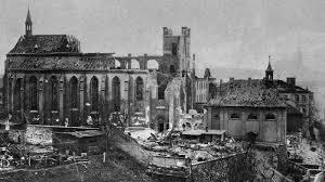 Image result for bombardování prahy
