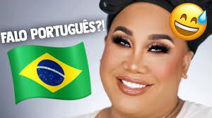 tutorial de maquiagem em portuguÊs