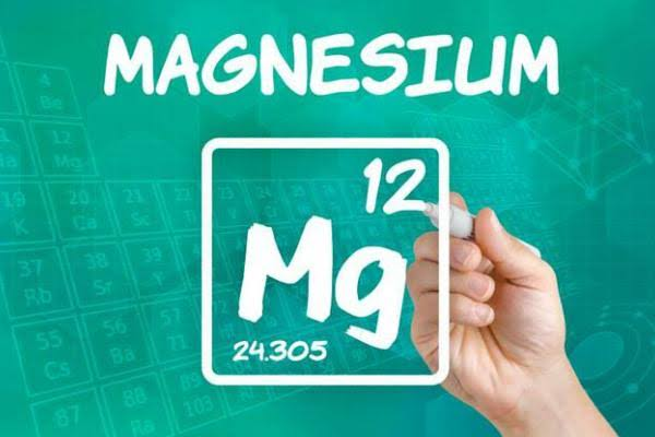 The Benefits of Magnesium for Health