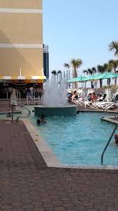 sheraton oceanfront outdoor pool