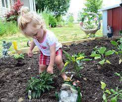 6 tips for starting a children s garden