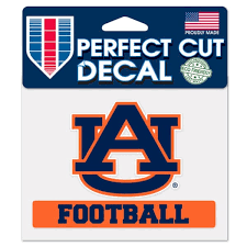 Auburn Car Decals Auburn Tigers Bumper Stickers Decals Fanatics