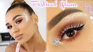festival makeup tutorial you saubhaya