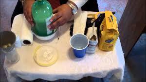 create a co2 bedbug trap using the