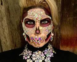 janine holmes makeup artist and hairstylist