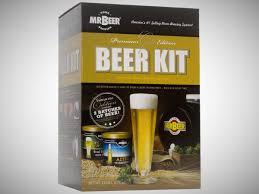 tasty homebrew beer kit trending gear