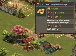 spring event 2018 forge of empires