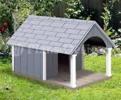 Pin En Dog Houses