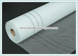 marble backing glass fiber mesh fabric