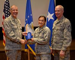 New 8th Air Force commander lays out priorities