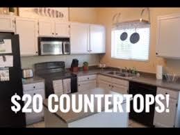 rust oleum countertop coating review