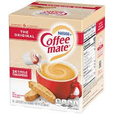 original coffee creamer liquid