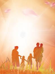 الخلفية والحرف والحب العائلة عيد الأم والأسرة والاحتفال والدة
