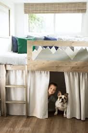L Shaped Kid Beds With Storage Stacy Risenmay