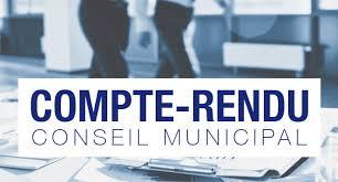 Compte-rendu du Conseil Municipal du 25 janvier 2020 – Émagny : Commune d'Émagny 25170 : Canton de Saint-Vit – Doubs