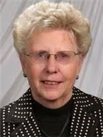 Myrna Deckert - Obituary