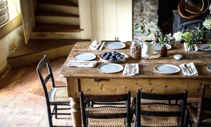 Image result for Basic and Proper Table Setting""