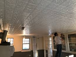 commercial tin ceiling tiles