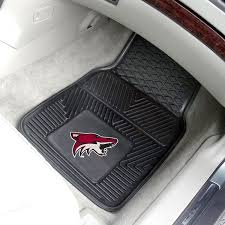 Arizona Coyotes Car Accessories Coyotes Auto Accessories Decals Clings Keychains License Plates Shop Nhl Com