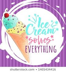 ice cream quotes stock images photos vectors shutterstock