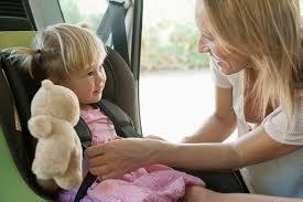 car seat or booster seat law in arizona