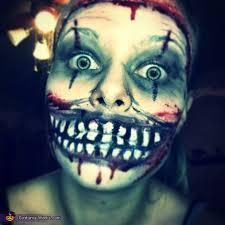twisty the clown makeup best diy costumes