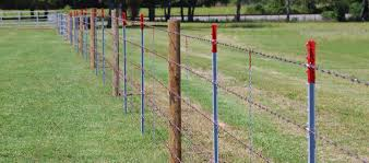 Barbed And Razor Wire Fence Selecting The Right Barbed Wire