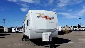 wolf pack 30wp wide body toy hauler