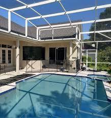Pool Fence Safety Fence For Pools Jacksonville Fl